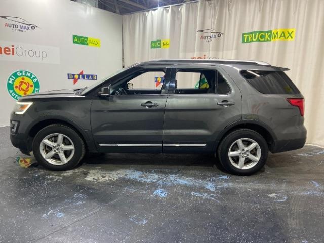 Ford Explorer 2016 price $0