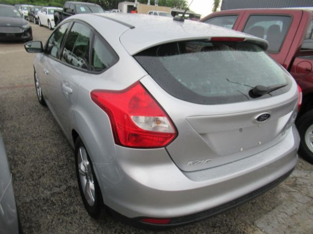 Ford Focus 2014 price $0