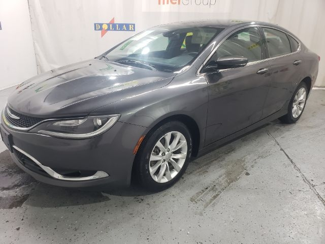 Chrysler 200 2015 price $0