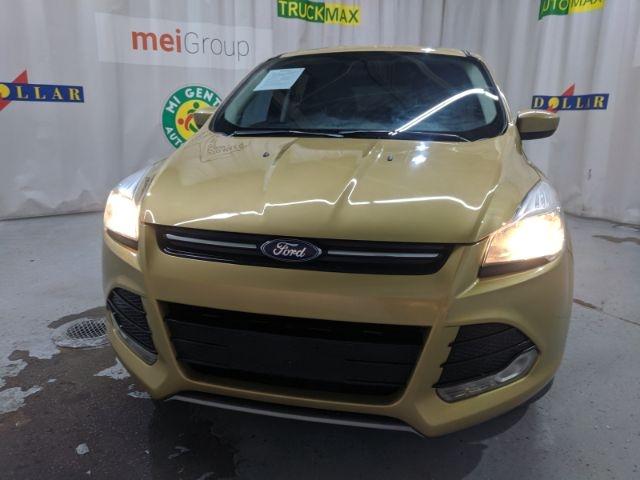 Ford Escape 2014 price $0