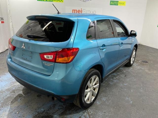 Mitsubishi Outlander Sport 2013 price $0
