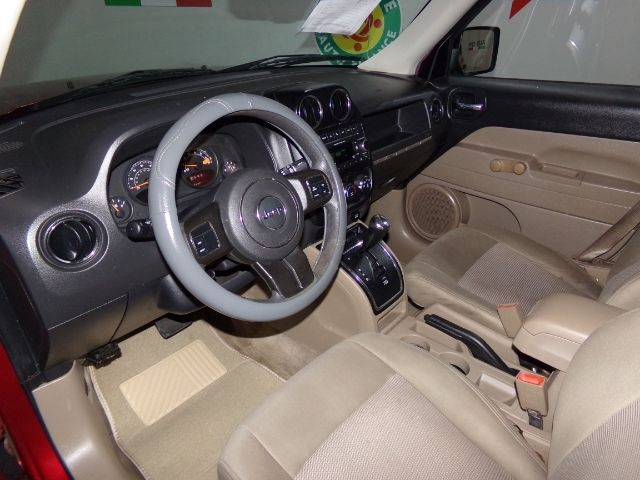 Jeep Patriot 2014 price $0
