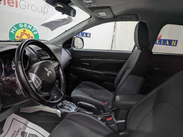 Mitsubishi Outlander Sport 2015 price $0