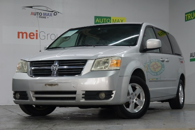 Dodge Grand Caravan 2008 price Call for Pricing.