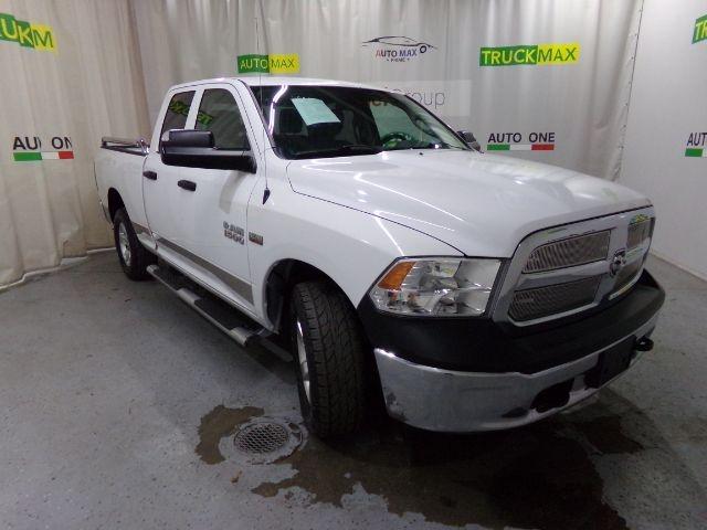 RAM 1500 2015 price $0