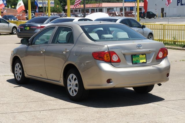 Toyota Corolla 2009 price Call for Pricing.