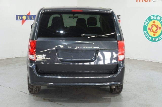 Dodge Grand Caravan 2014 price Call for Pricing.