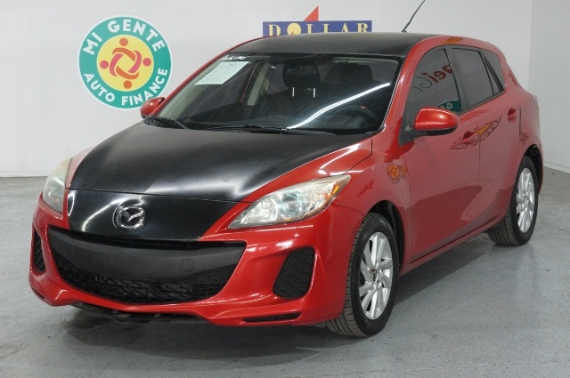 Mazda MAZDA3 2013 price Call for Pricing.