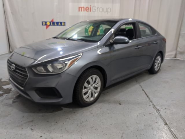 Hyundai Accent 2018 price Call for Pricing.