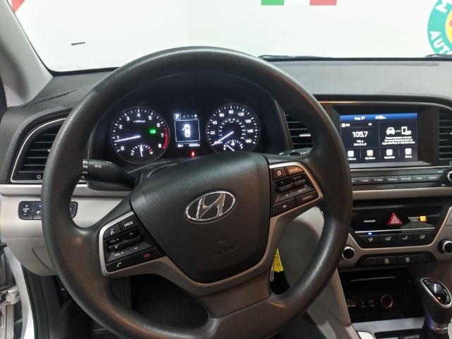 Hyundai Elantra 2018 price Call for Pricing.