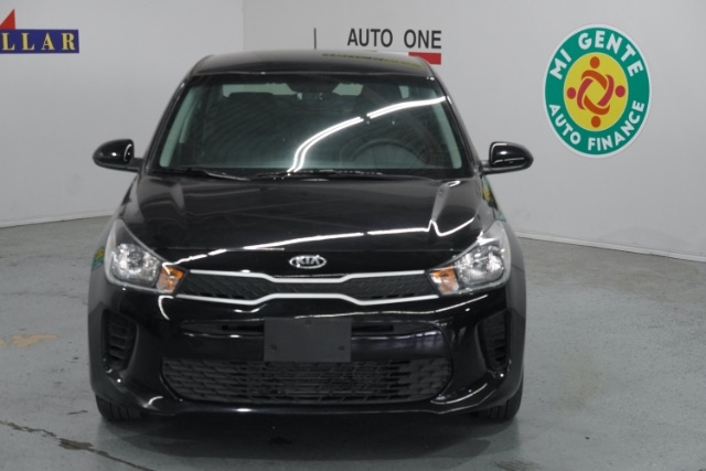 Kia Rio 2019 price Call for Pricing.