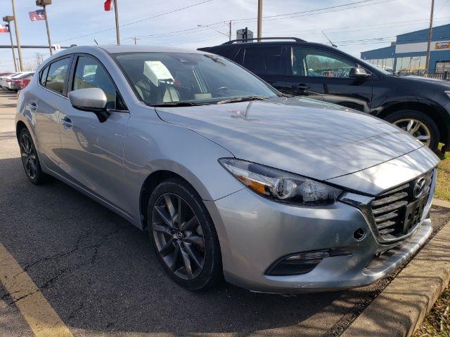 Mazda MAZDA3 2018 price $0