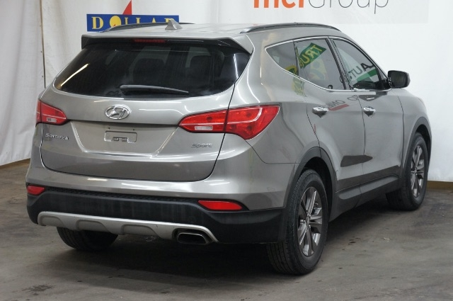 Hyundai Santa Fe 2013 price Call for Pricing.