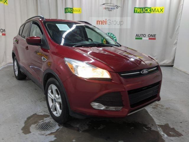Ford Escape 2016 price $0