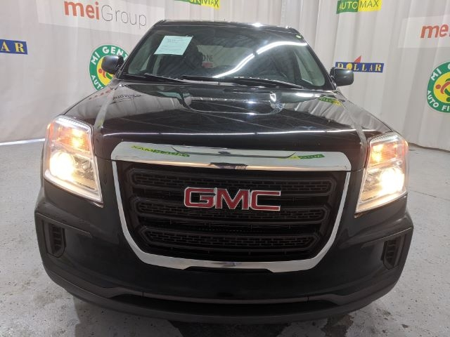 GMC Terrain 2016 price $0