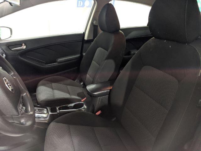 Kia Forte 2018 price $0