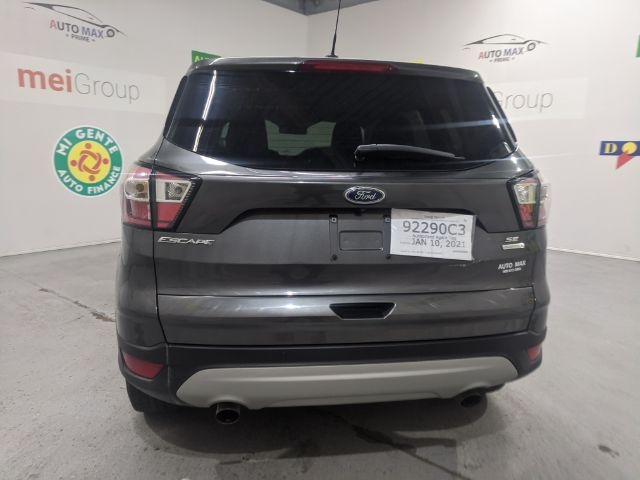 Ford Escape 2017 price $0
