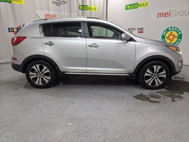 Kia Sportage 2012 price Call for Pricing.