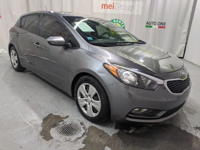 Kia Forte 5-Door 2016 price Call for Pricing.