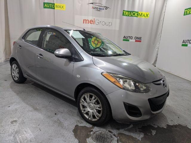 Mazda MAZDA2 2014 price Call for Pricing.
