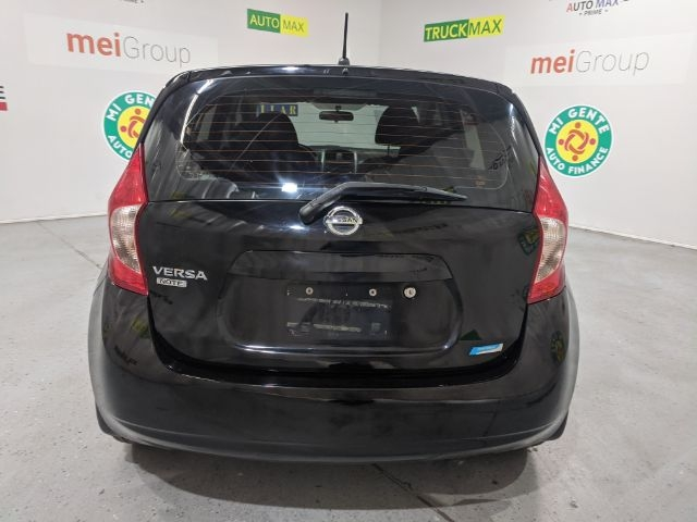 Nissan Versa Note 2015 price Call for Pricing.