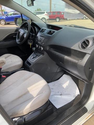 Mazda MAZDA5 2014 price $0