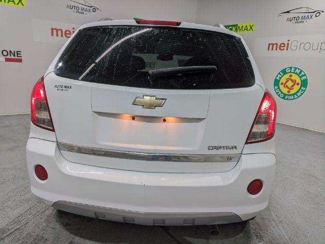 Chevrolet Captiva Sport 2015 price Call for Pricing.