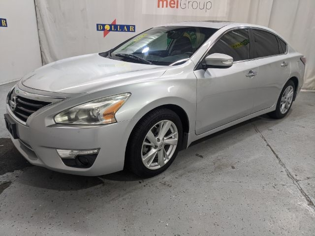 Nissan Altima 2015 price $0