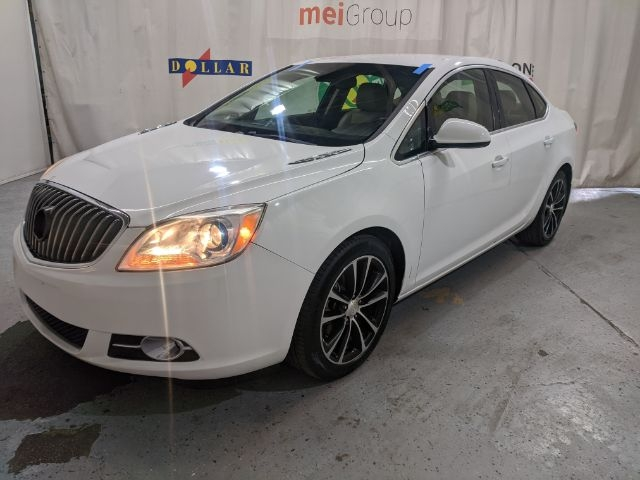 Buick Verano 2016 price Call for Pricing.