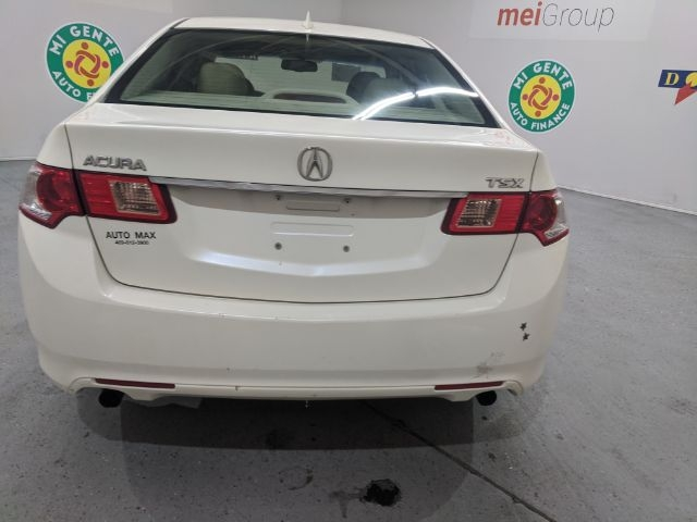 Acura TSX 2011 price Call for Pricing.