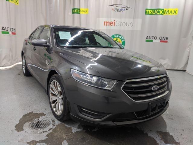 Ford Taurus 2015 price $0