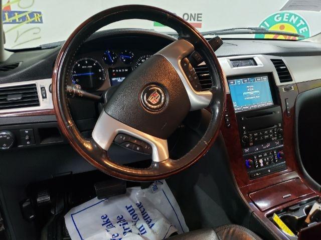 Cadillac Escalade 2008 price Call for Pricing.