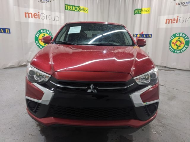 Mitsubishi Outlander Sport 2018 price Call for Pricing.