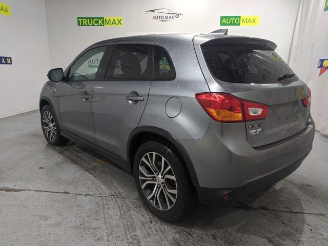 Mitsubishi Outlander Sport 2017 price Call for Pricing.