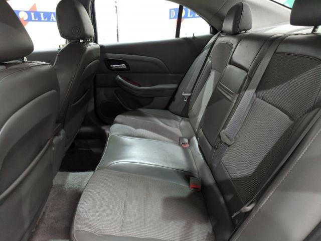 Chevrolet Malibu 2013 price Call for Pricing.