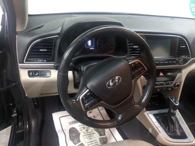Hyundai Elantra 2017 price Call for Pricing.