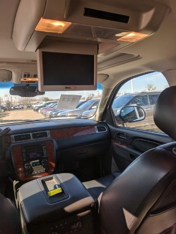Chevrolet Suburban 2011 price Call for Pricing.