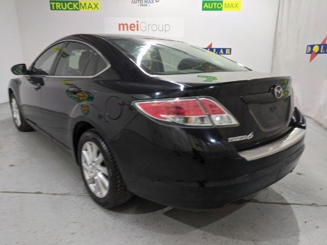 Mazda Mazda6 2013 price $0