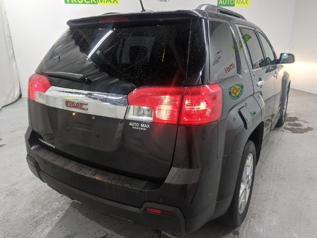 GMC Terrain 2015 price $0