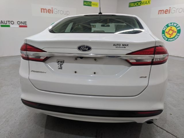 Ford Fusion 2018 price $0