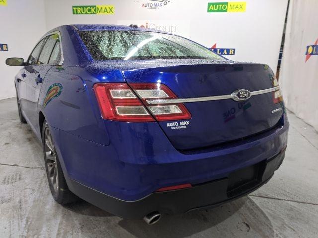 Ford Taurus 2013 price $0