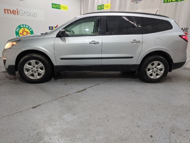 Chevrolet Traverse 2016 price $0
