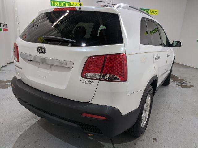 Kia Sorento 2013 price $0