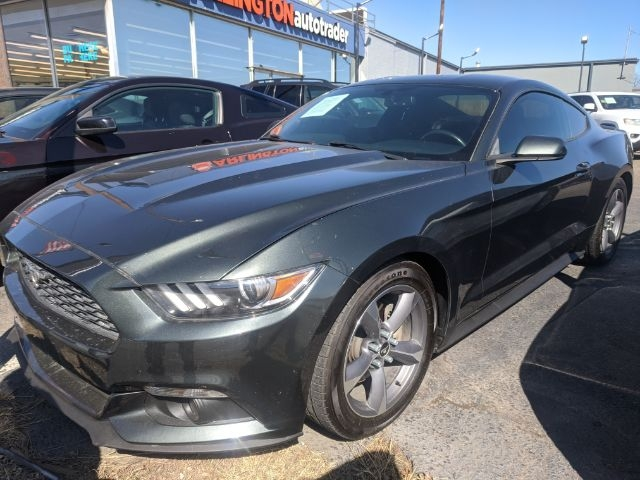 Ford Mustang 2015 price $0