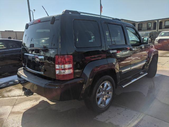 Jeep Liberty 2010 price $0