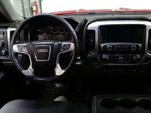 GMC Sierra 1500 2015 price $0