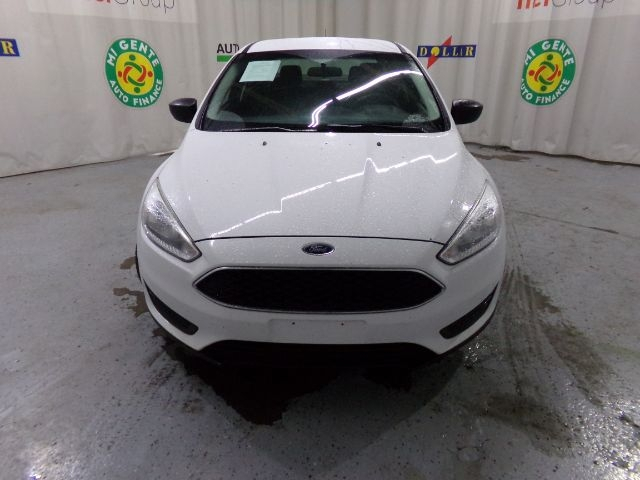 Ford Focus 2017 price $0