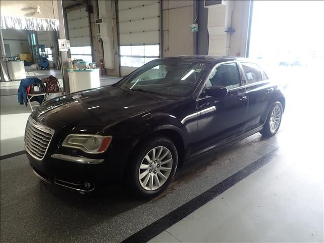 Chrysler 300 2014 price $0