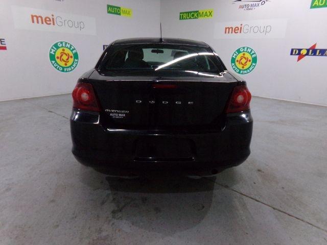 Dodge Avenger 2013 price $0