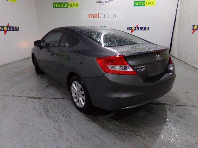 Honda Civic 2012 price $0